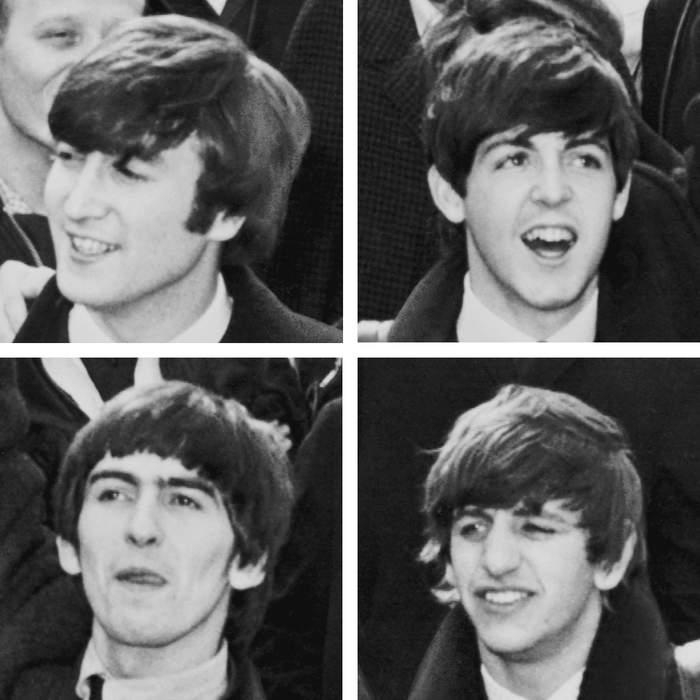 The Beatles: English rock band