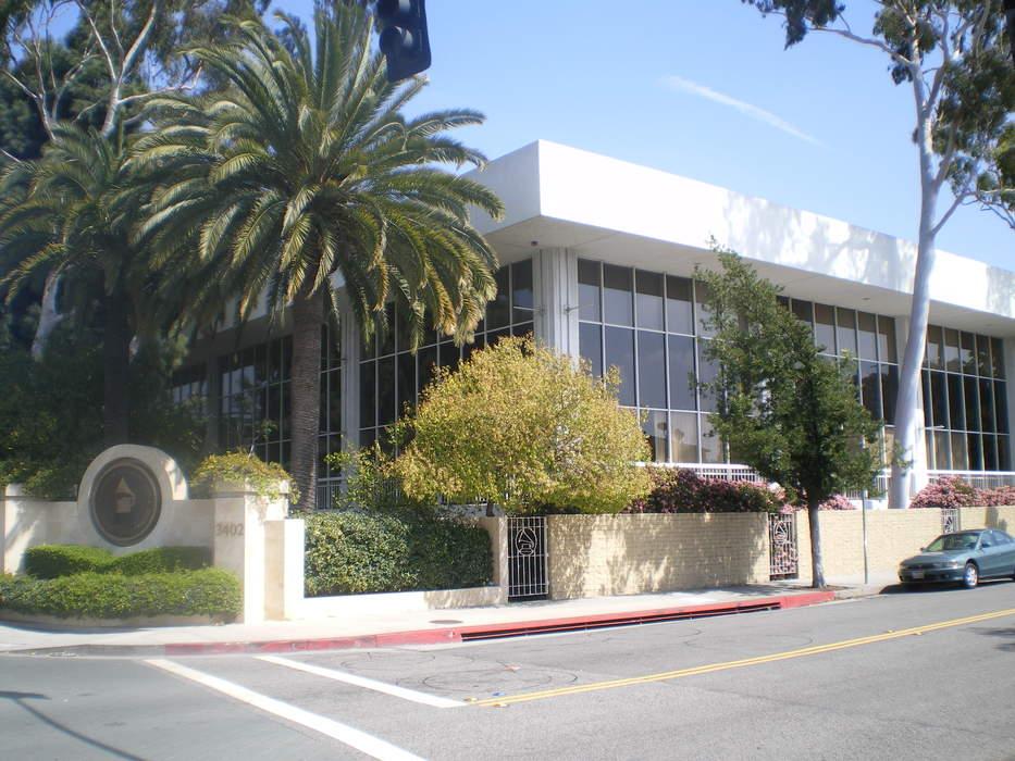 The Recording Academy: American music organization, presenter of the Grammy Awards