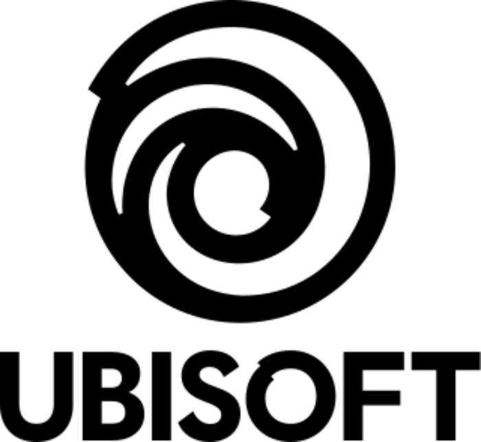 Ubisoft: French video game company