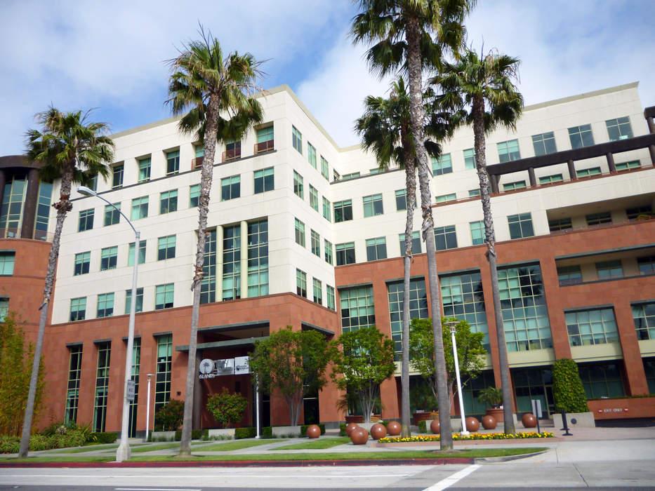 Universal Music Group: American music corporation