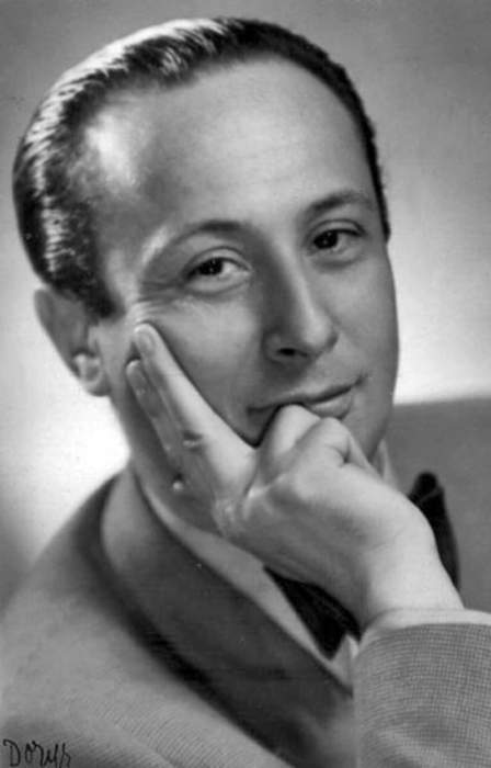 Władysław Szpilman: Polish pianist, composer, Holocaust survivor