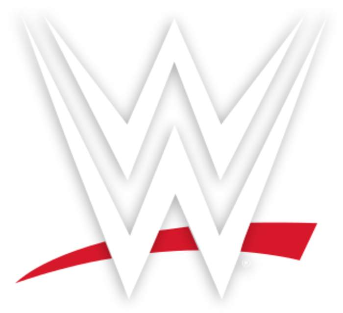 WWE: American professional wrestling and entertainment company