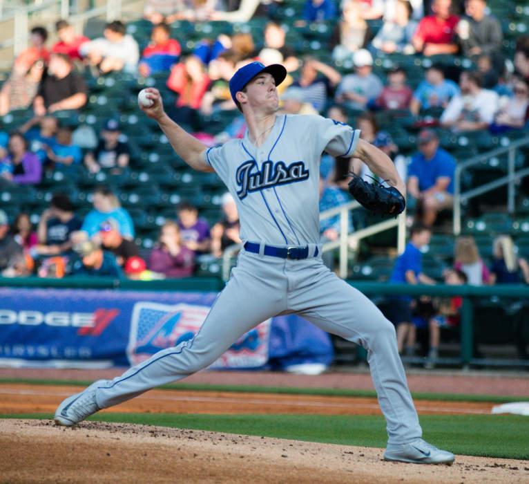 Walker Buehler: American baseball player