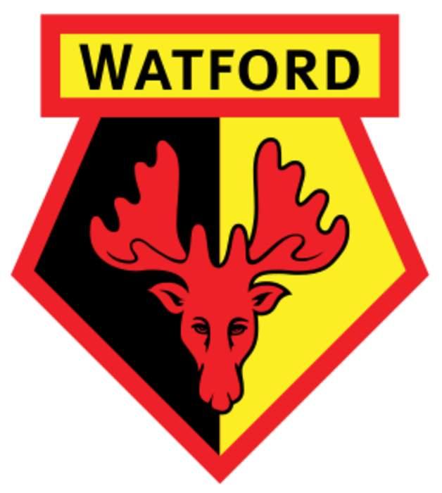 Watford F.C.: Association football club in England