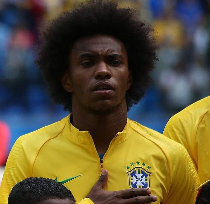 Willian (footballer, born 1988): Brazilian association football player
